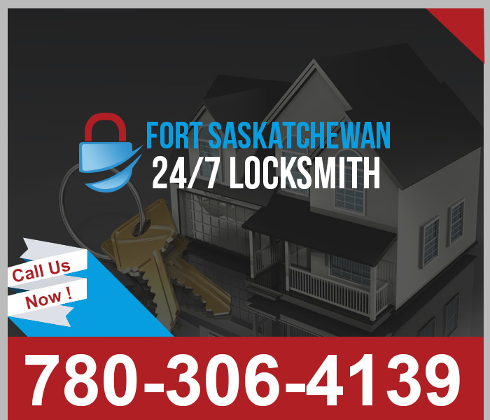 Fort Saskatchewan 24/7 Locksmith